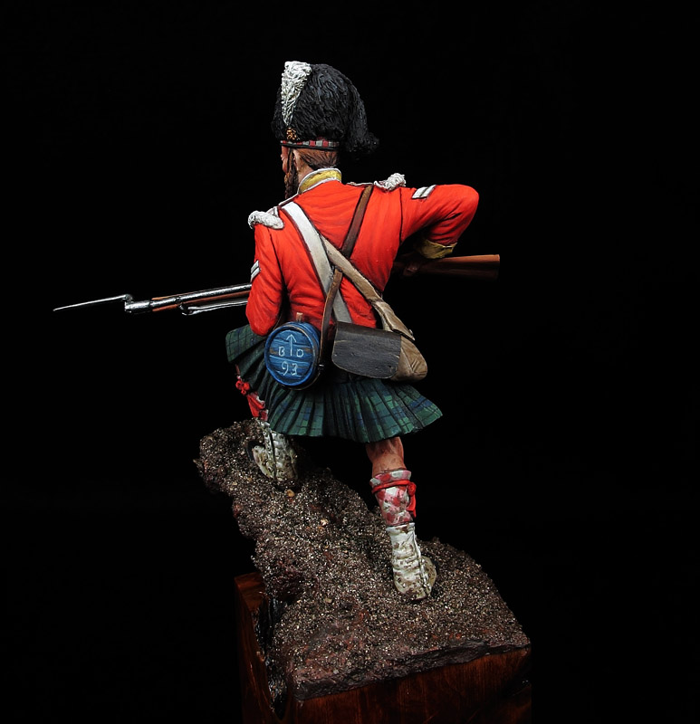 93rd Highlander Crimea