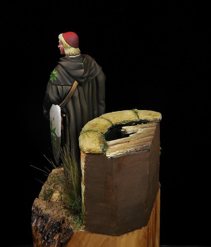 Caballero St. Lazarus