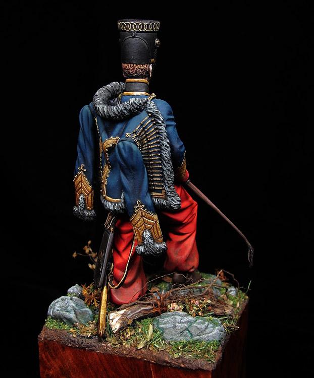 Capitán A. Gaultier, 1811