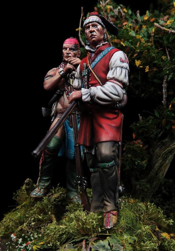 Indios Iroqueses