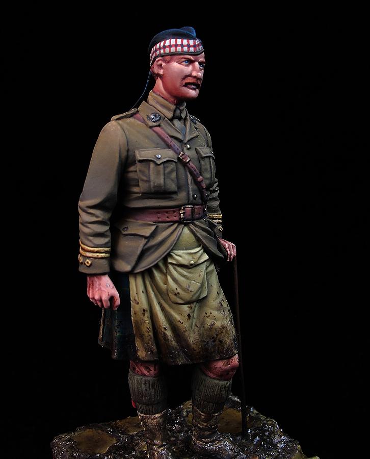 Oficial Ingles WWI