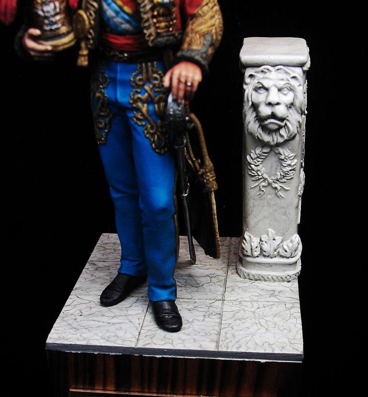 Diego de León