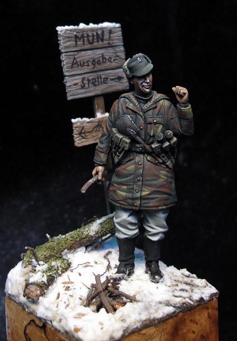 Operacion Konrad, Budapest 1945