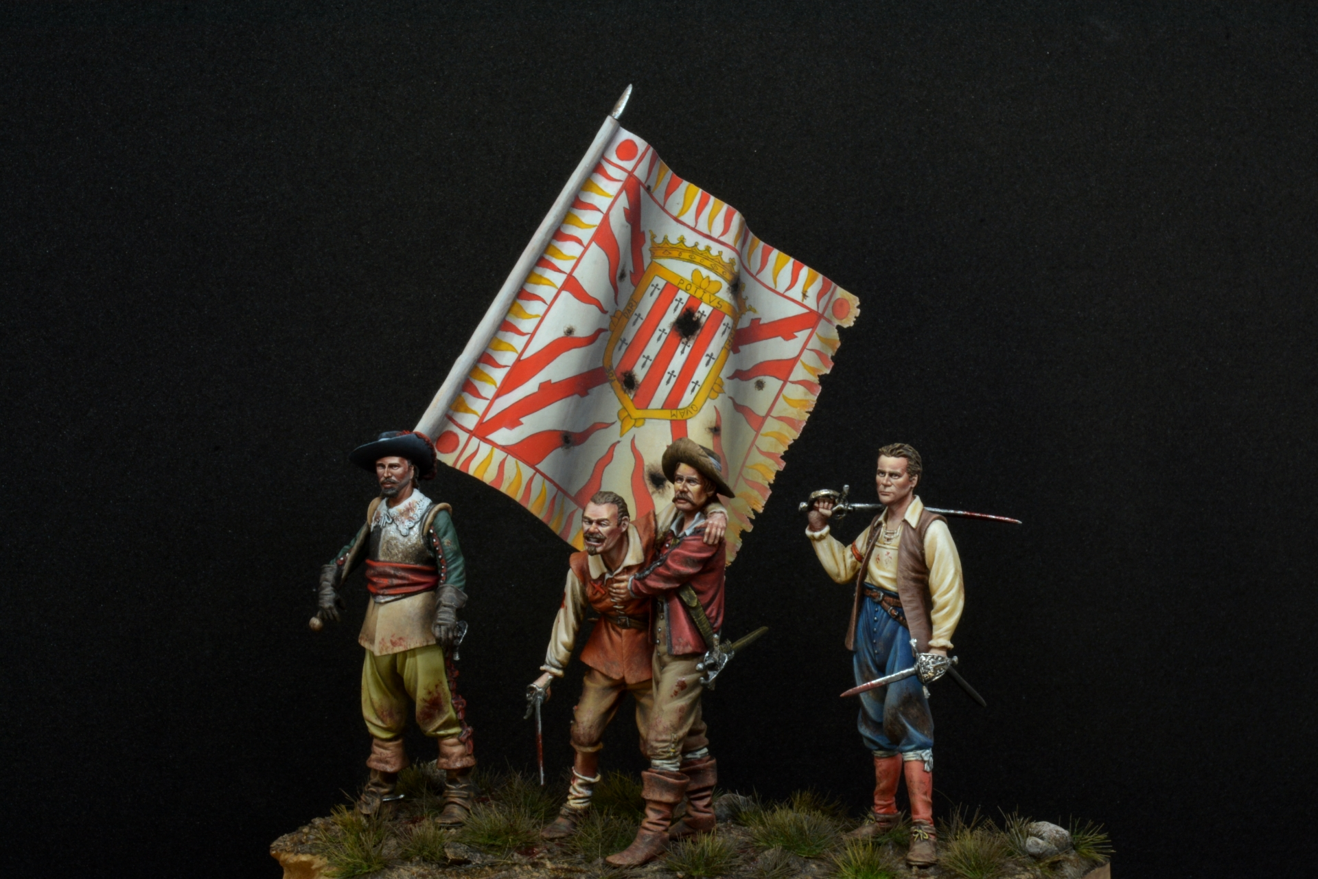 Batalla de Rocroi