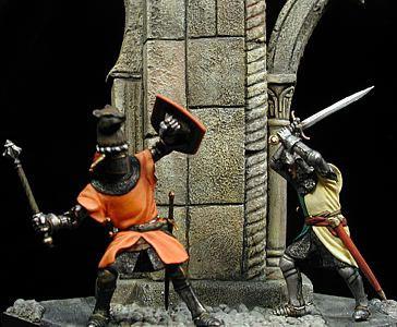 Duelo en San Dionis
