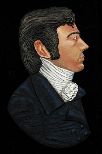Caballero Castellano, 1808