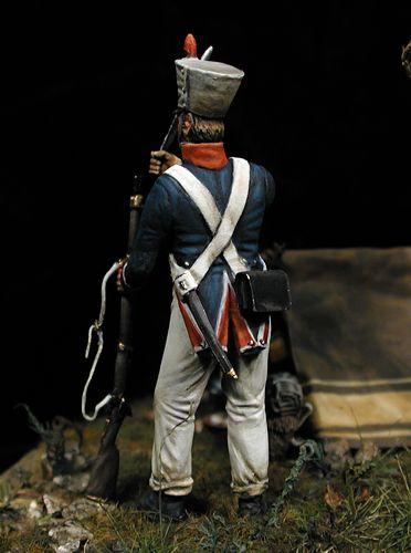 Regimiento de Cariñena, 1809