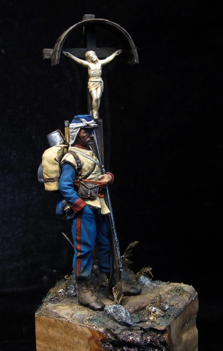 1870 Guardia Móvil