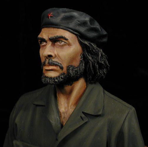Ernesto Che Guevara, 1960