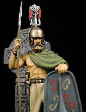 300A.C. Jefe Celta