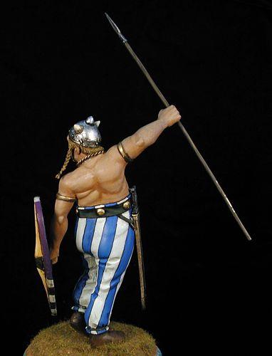 Obelix, 50 A.C.