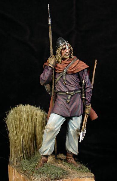 Vikingo-Hafsforjrd, 872