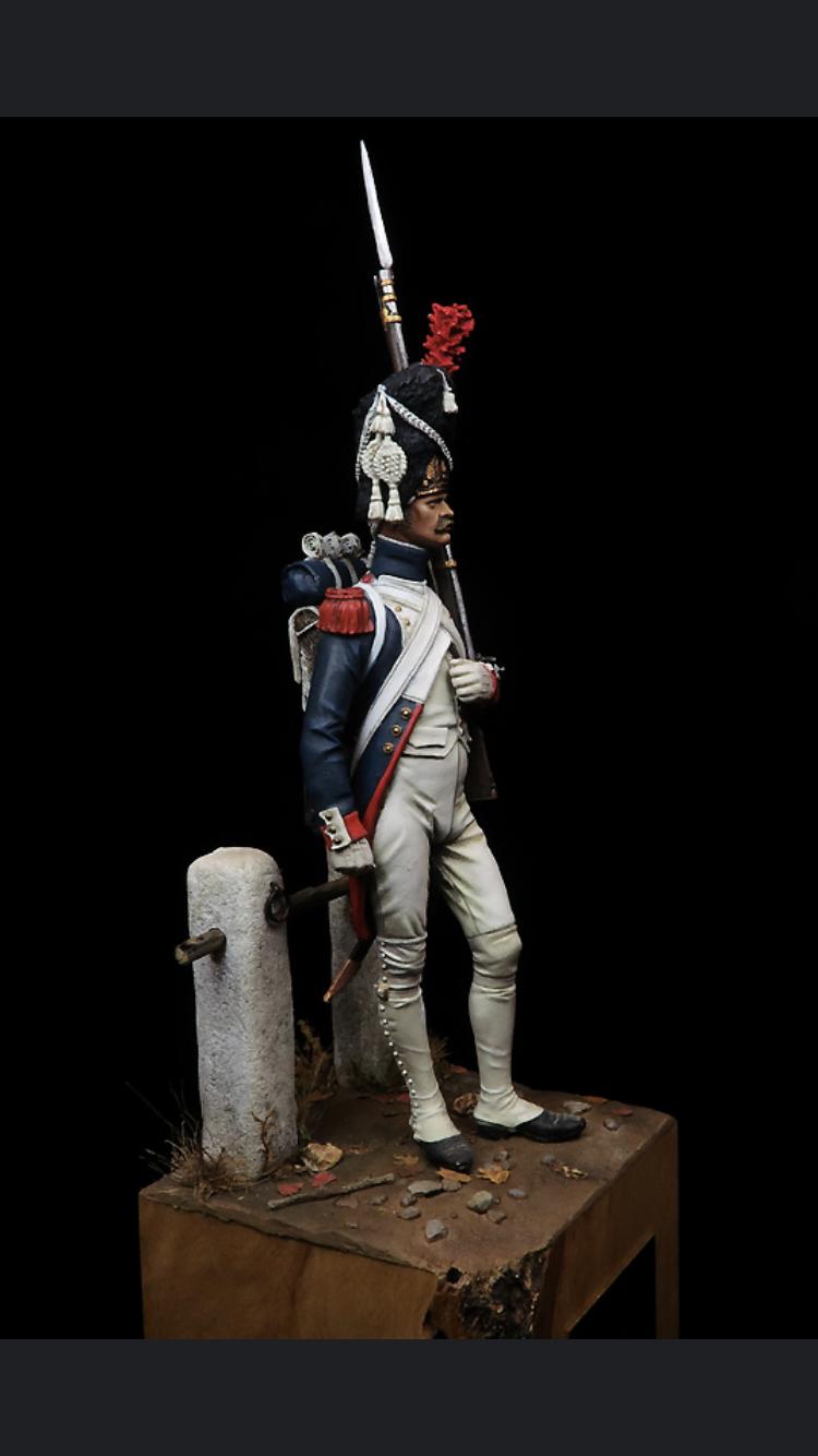 Granadero Imperial Francés