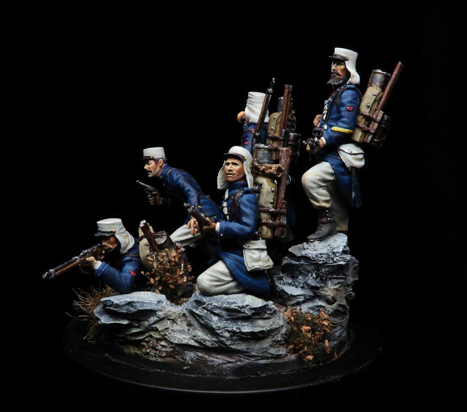 Legión extranjera francesa