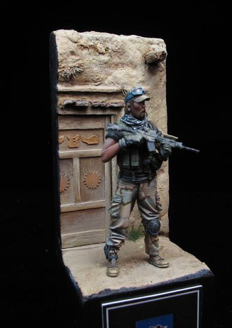US Special Forces, Afghanistan
