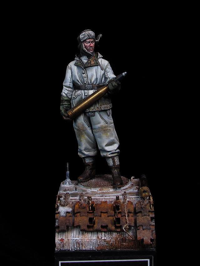 SS Panzer Schutze 5th Wiking Division, Eastern Front 1944