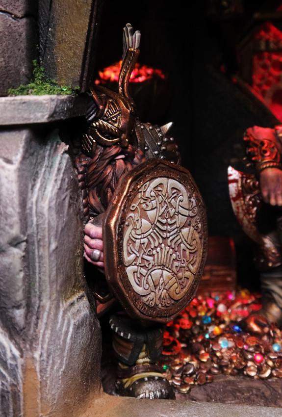 Dwarf Treasure