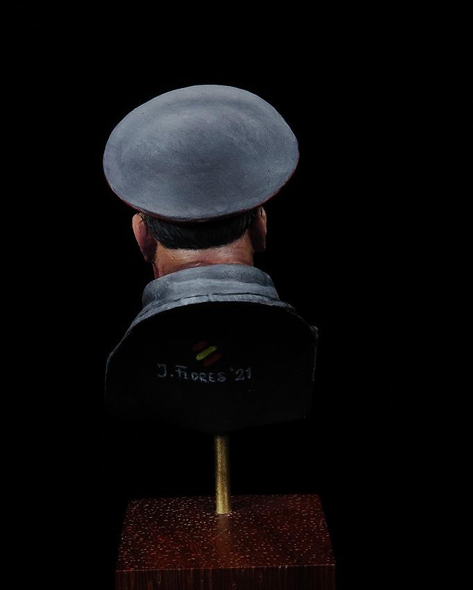 POLICÍA ARMADA 1956