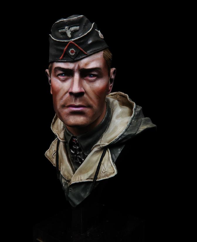 Comandante Tigre II