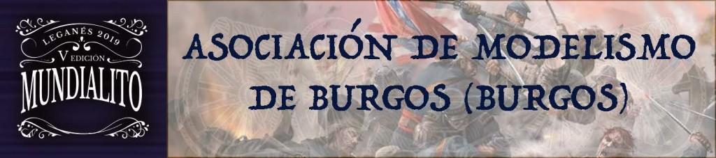 03.Asociación de Modelismo de Burgos (Burgos)