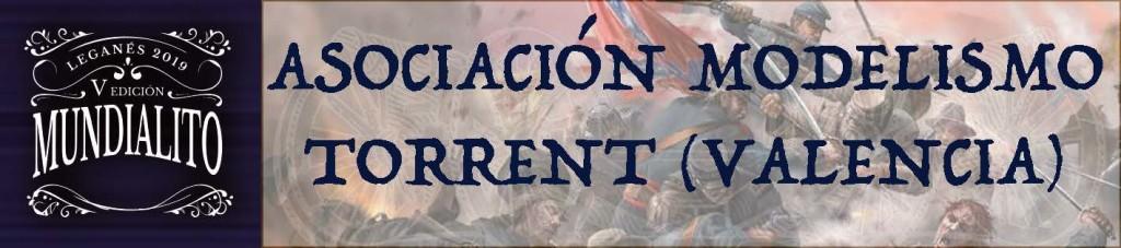05.Asociación Modelismo Torrent (Valencia)