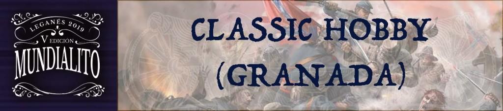 08.Classic Hobby (Granada)
