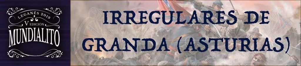 09.Irregulares de Granda (Asturias)